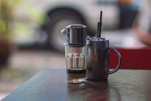 Photos gratuites de café, se détendre
