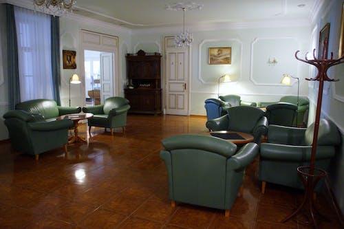 Imagine de stoc gratuită din cameră, design interior, în interior, lămpi