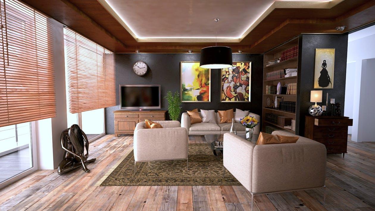 interiér podle zvěrokruhu