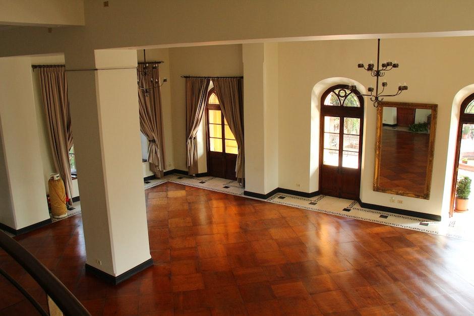 apartment, architecture, bedroom