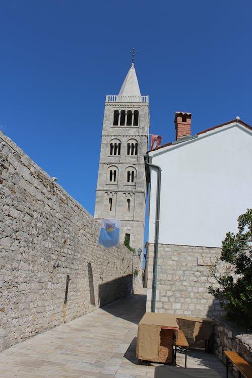 Free stock photo of croatia, town