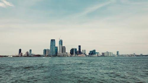 고층 건물, 뉴욕, 뉴욕 바탕화면, 도시 전망의 무료 스톡 사진
