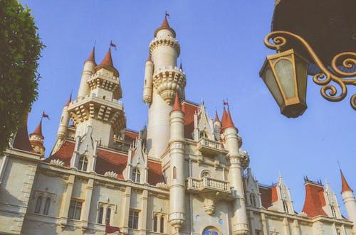 Free stock photo of adventure, building exterior, castle