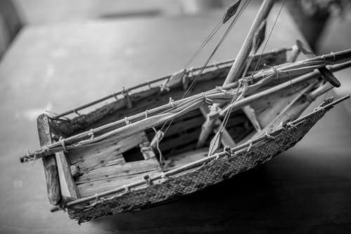 Kostenloses Stock Foto zu boot, boote, kanu, kanusport