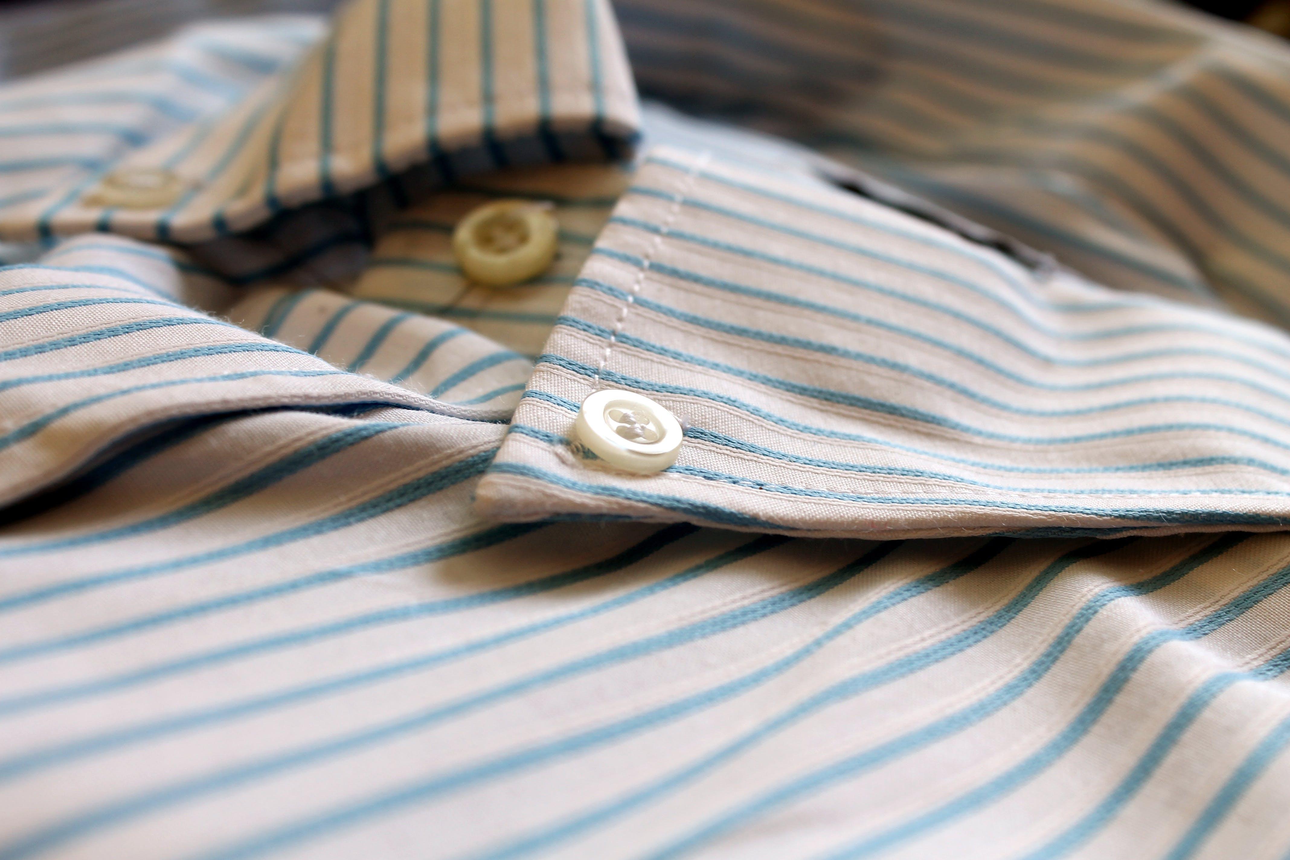 Free stock photo of clothing, cotton shirts, men's clothing, men's shirts