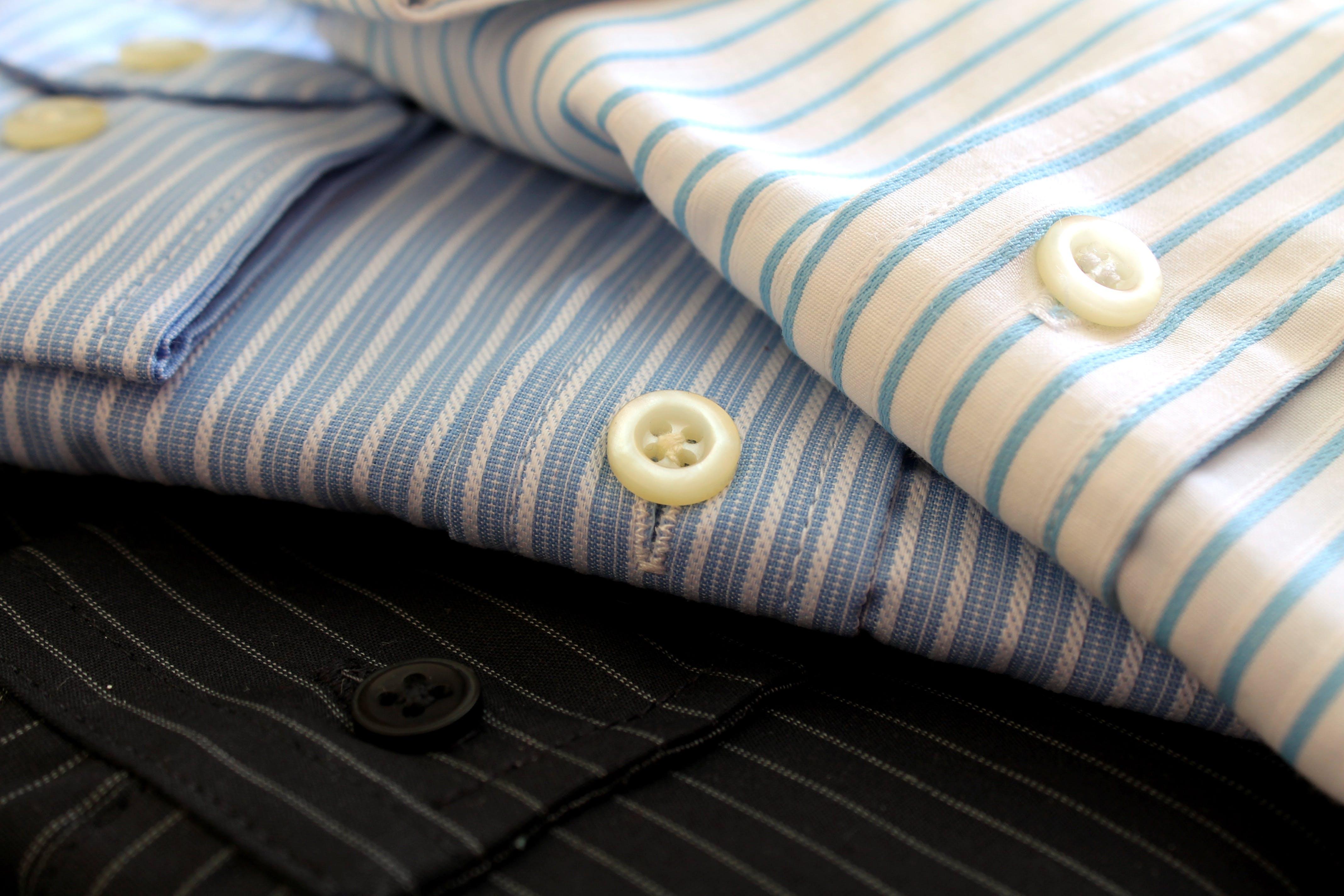 Free stock photo of clothing, shirts, men's clothing, social shirts