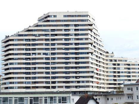 Free stock photo of building, architecture, skyscraper, new ulm