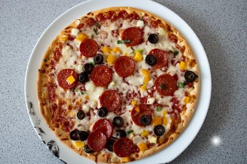 Immagine gratuita di Cibo italiano, cibo sano, cucinando, erbe aromatiche