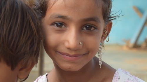 Free stock photo of girl, Gujarat, india
