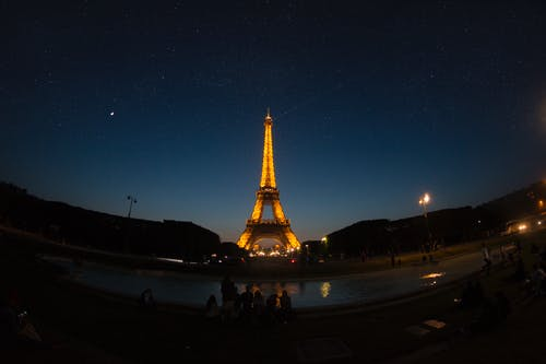 Free stock photo of city, eiffel tower, europe