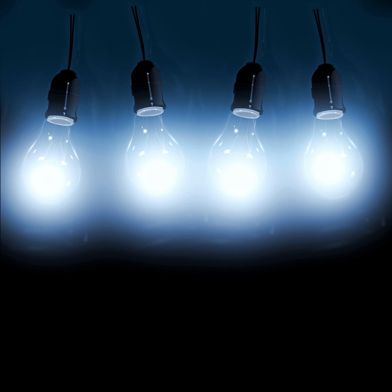 Free stock photo of light, lamp, light bulb, background
