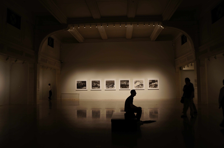free stock photo of light, city, man, people