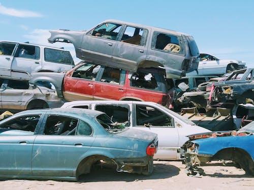 คลังภาพถ่ายฟรี ของ ของเก่า, รถ, รถเก่า