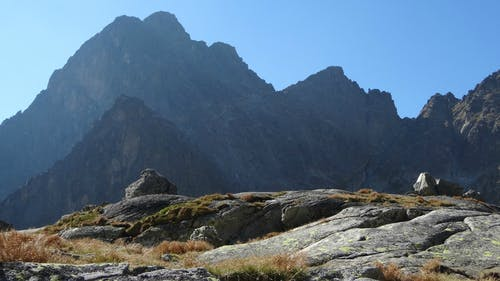Photos gratuites de tatry