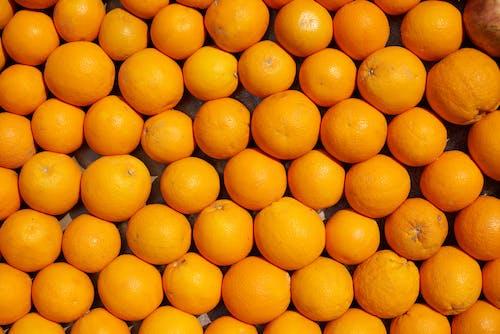 Oranje Vruchten