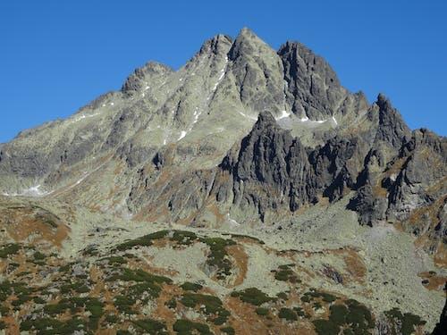 高塔特拉山 的 免費圖庫相片