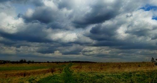 陰暗的天空, 雲 的 免費圖庫相片