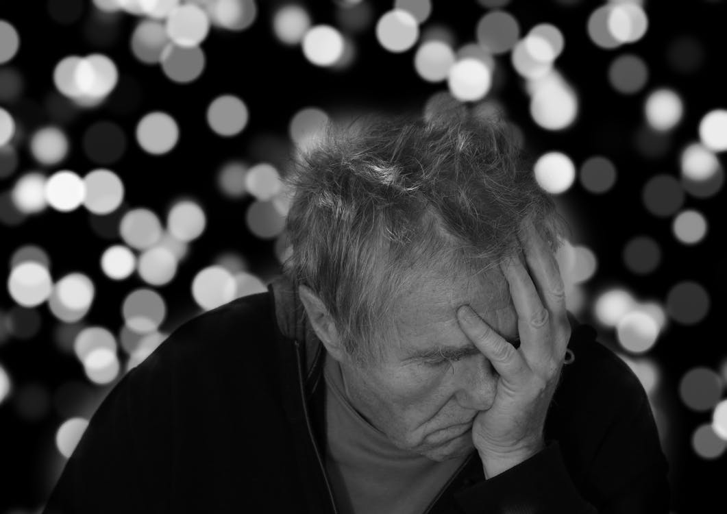 Free stock photo of age, alzheimer's, bless you