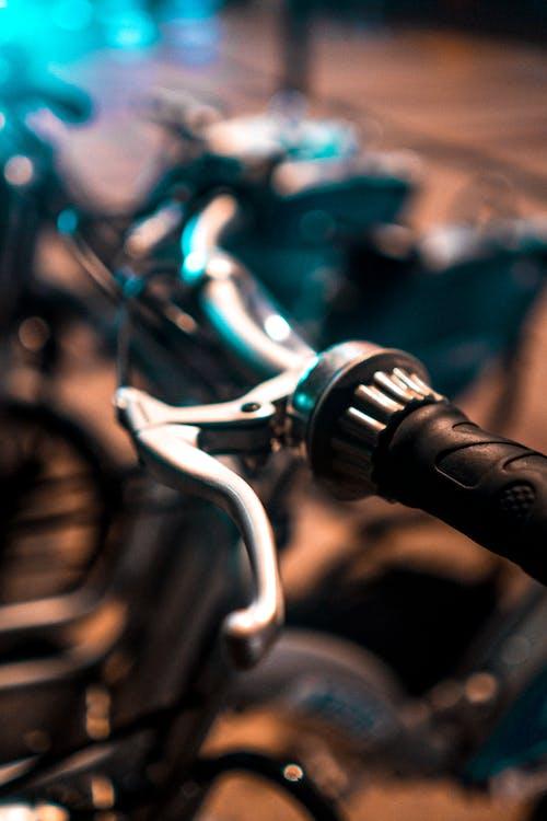 Free stock photo of bikes, bokeh, city