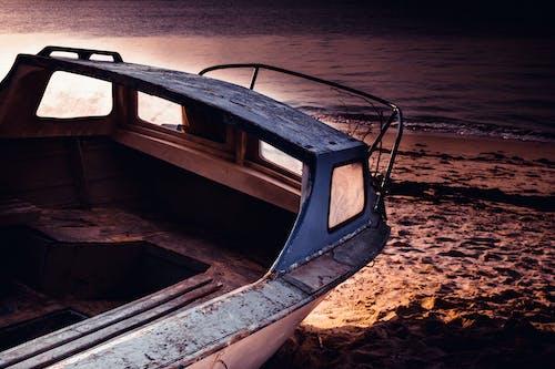 Photos gratuites de bateau