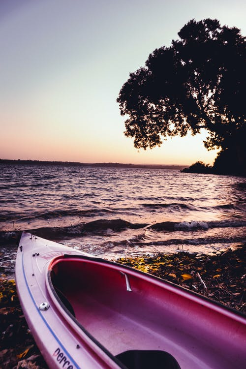 Photos gratuites de aube, bord de l'océan, calme, ciel