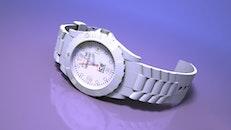 wristwatch, time, watch