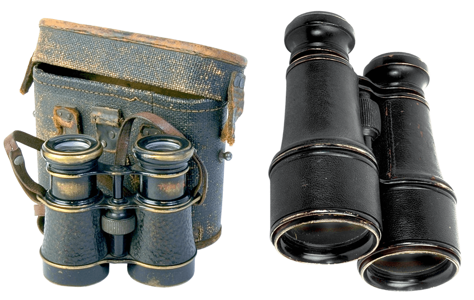 Free stock photo of field, watch, binoculars, old