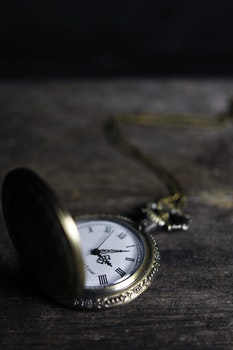 Free stock photo of vintage, blur, time, watch