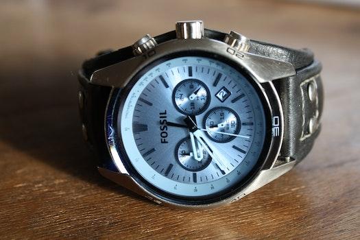 Free stock photo of time, clock, wrist watch, mens