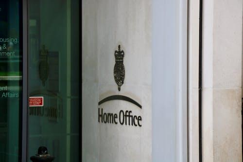 Foto stok gratis kantor pusat, London, pemerintah inggris