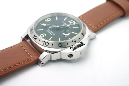 Free stock photo of wristwatch, time, watch, leather