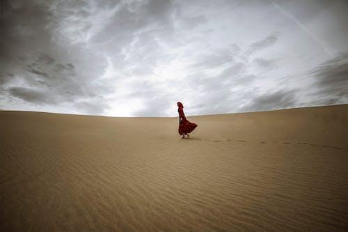 Imagine de stoc gratuită din amurg, arid, aventură, călătorie