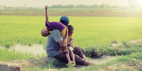 Безкоштовне стокове фото на тему «життя села в пакистані, Легка атлетика, люди пенджабі, образи села»