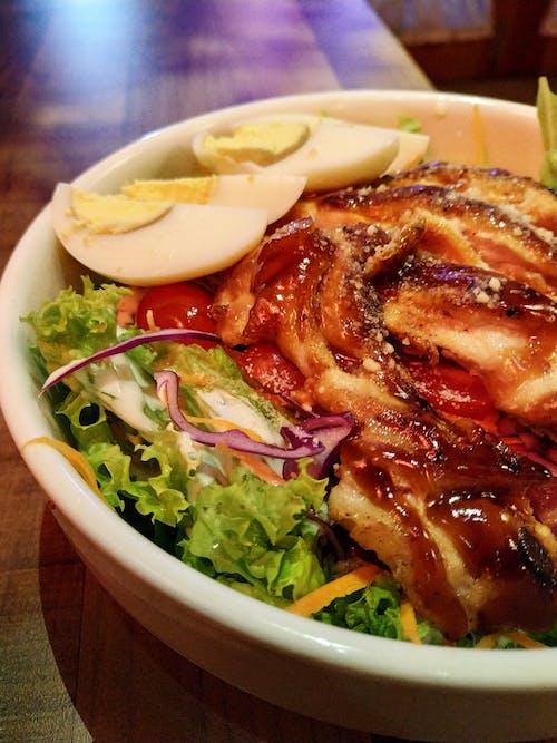 Бесплатное стоковое фото с жареное мясо