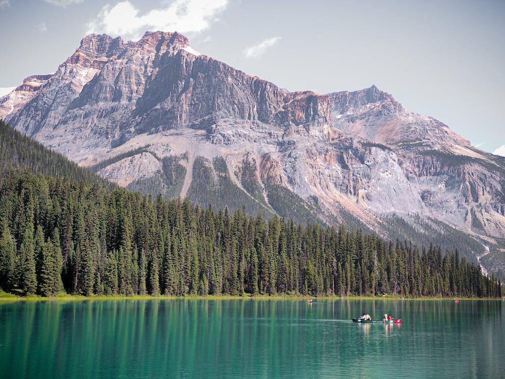 брижі, вершина гори, вода
