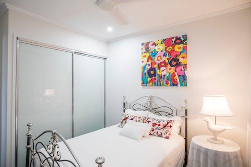 Immagine gratuita di camera, casa, casa accogliente, decorazione per la casa