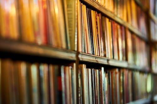 Imagine de stoc gratuită din bibliotecă, cărți, citind, cultură