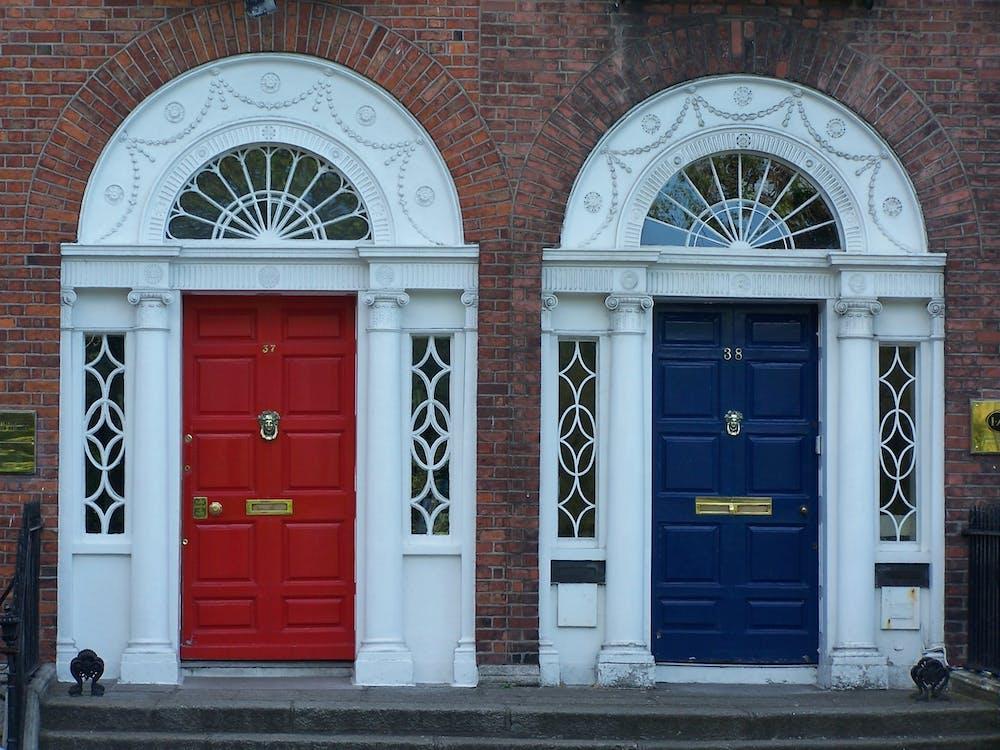 door, doors, dublin