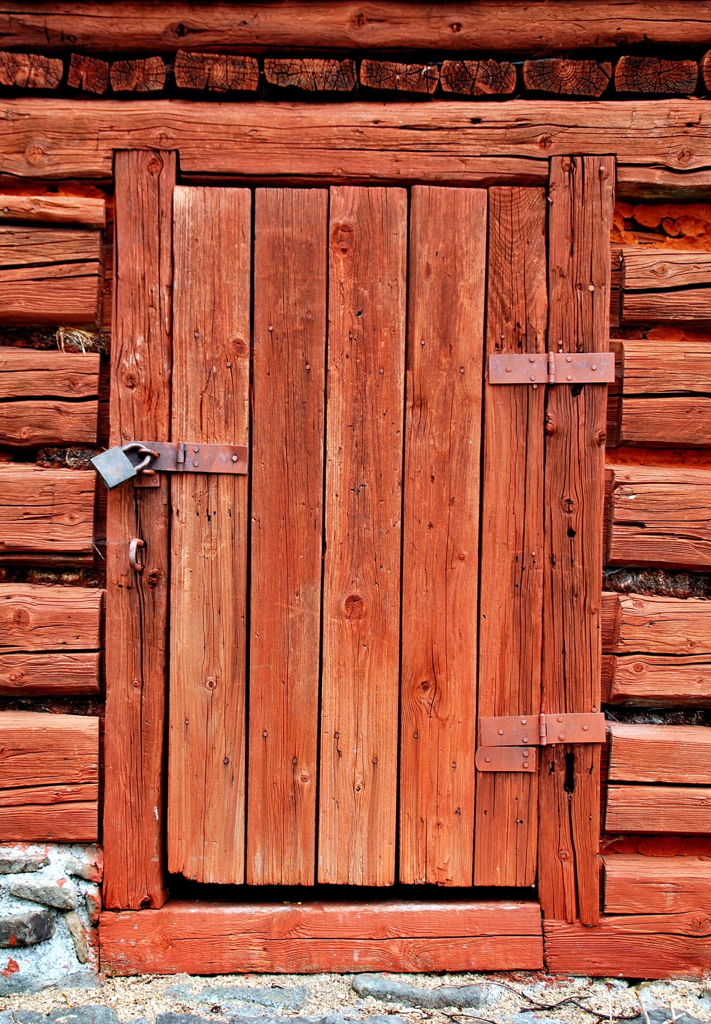 Foto profissional grátis de áspero, carpintaria, central, de madeira
