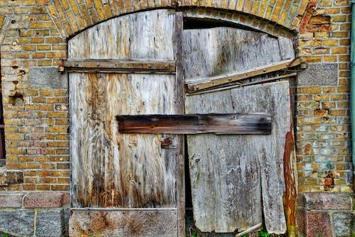 Fotos de stock gratuitas de abandonado, arquitectura, construcción, dañado