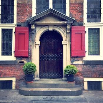 Free stock photo of building, bricks, architecture, windows