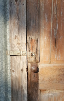 Free stock photo of wood, dirty, texture, door