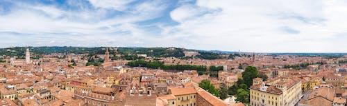 イタリア, ヴェローナ, シーン, シティの無料の写真素材