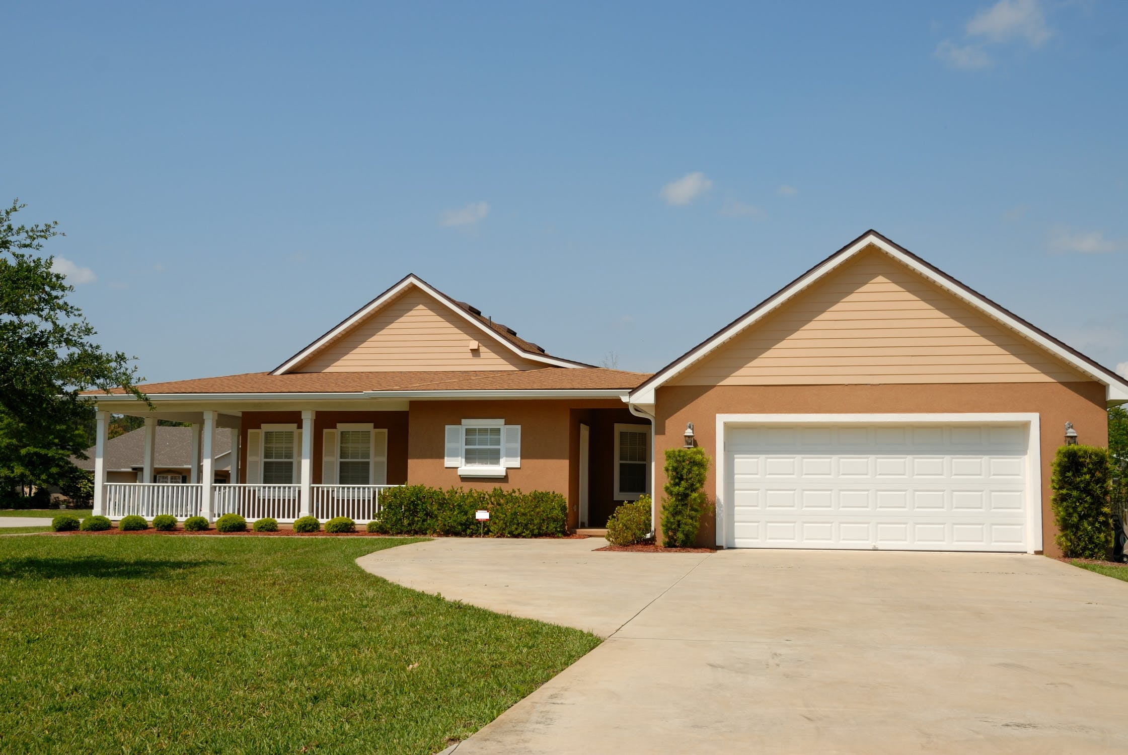 4 Ways New Construction Homes Are Lower Maintenance For First-Time Homeowners