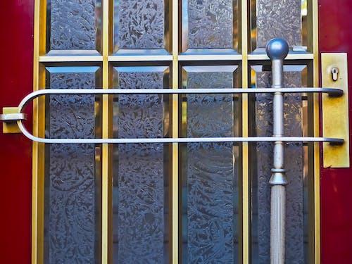 คลังภาพถ่ายฟรี ของ กระจก, ตกแต่ง, ประตู, ออกแบบ