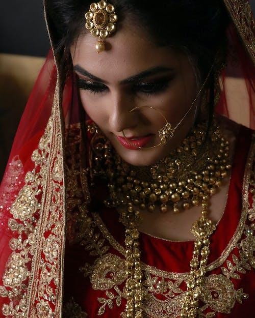 Immagine gratuita di #modelli, abito da sposa, belle donne, bellissimo
