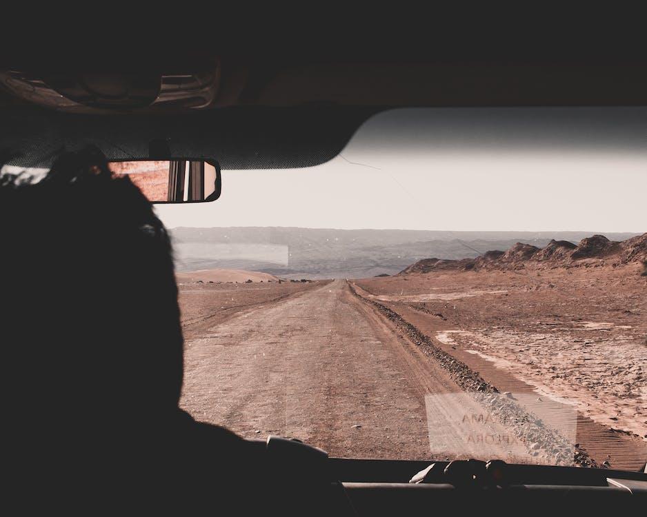 交通系統, 人, 公路旅行