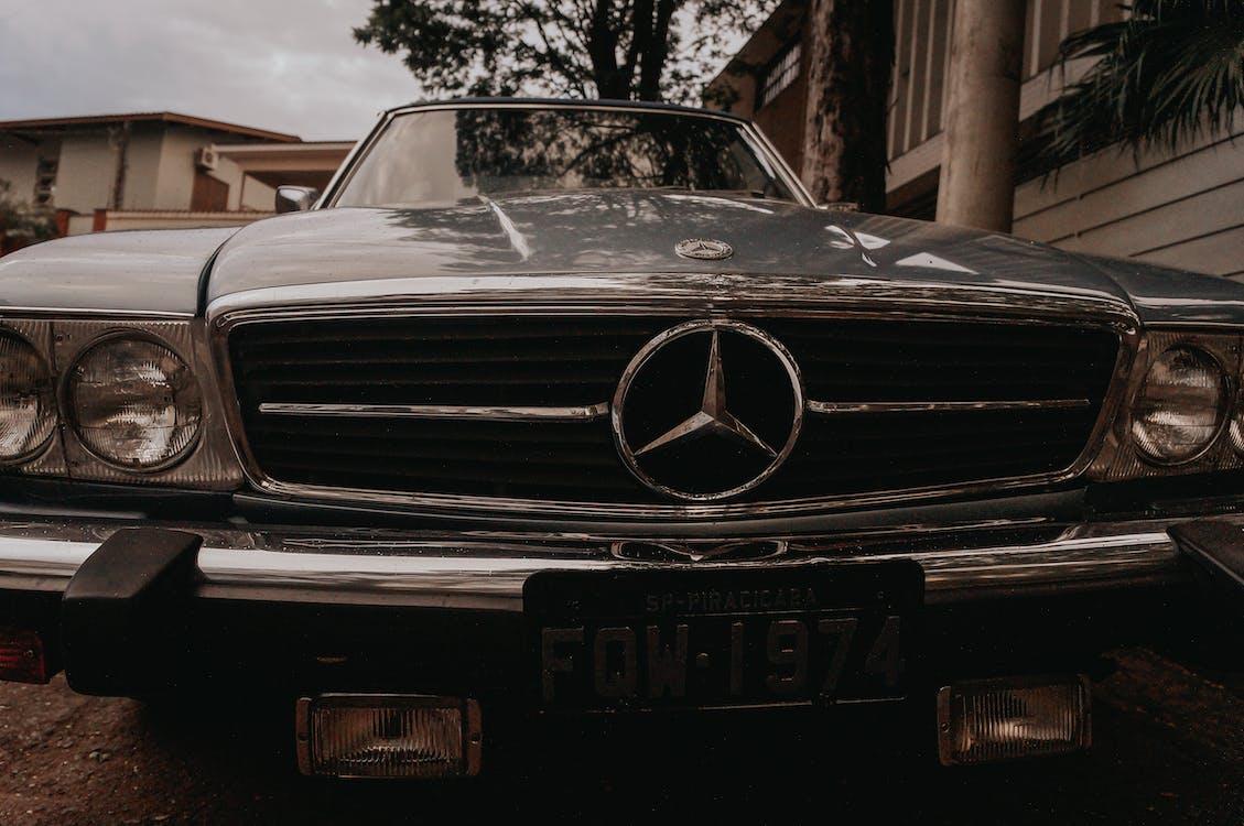 mercedes, mercedes benz, vintage αυτοκίνητα