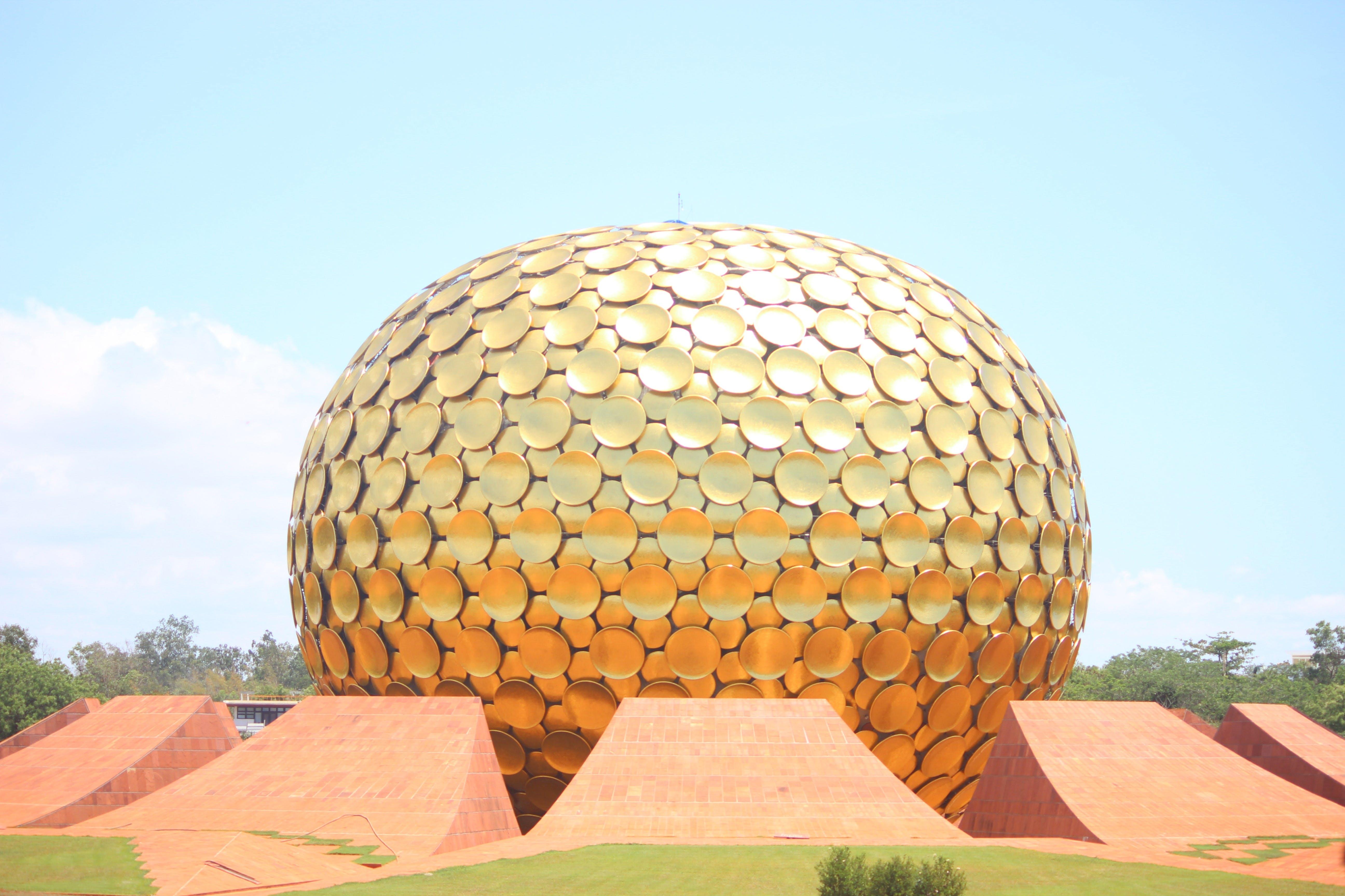 Free stock photo of round, sphere, india, globe