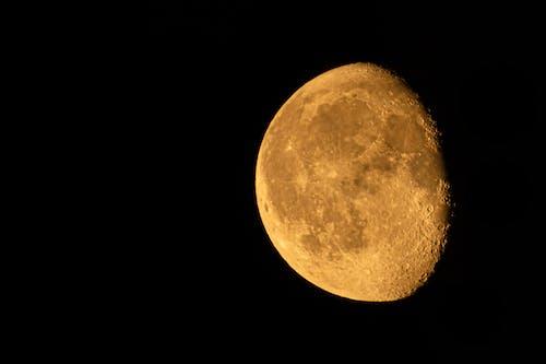 คลังภาพถ่ายฟรี ของ กล้องดูดาว, กลางคืน, กาแล็กซี, จักรวาล